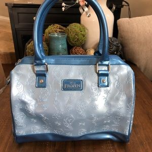 Disney Frozen satchel/ shoulder bag